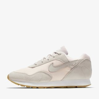 Nike Wmns Outburst Oranje Quartz/Desert Sand Summit White