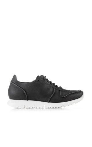 Buttero B5910 Carrera Sneakers Crack Black