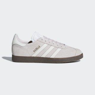Adidas Gazelle W Grey/Orchid Tint/Ftwr White/Gum 5