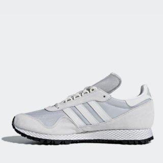 Adidas New York Crystal White/Off White/Grey Two