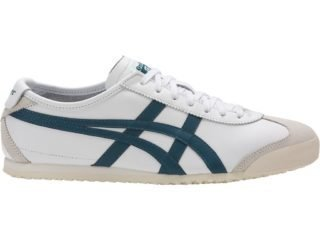 Onitsuka Tiger MEXICO 66 (wit/blauw)