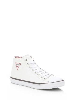 Guess Walter Hoge Sneakers (Overige kleuren)