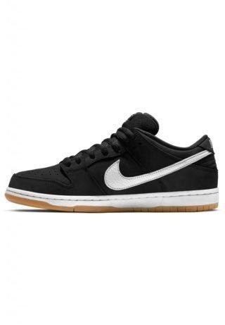 Nike SB Dunk Low Oranje Label Black
