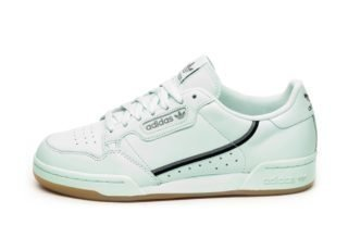 adidas Continental 80 (Ice Mint / Collegiate Navy / Grey)
