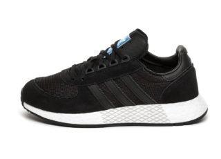 adidas Marathon Tech (Core Black / Core Black / Ftwr White)