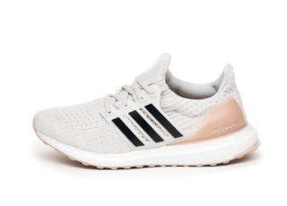 adidas Ultra Boost W (Cloud White / Carbon / Ftwr White)