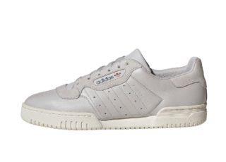adidas Powerphase (Grey One / Grey One / Off White)
