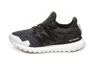 adidas x Game Of Thrones Ultra Boost *Night's Watch* (Core Black / Co