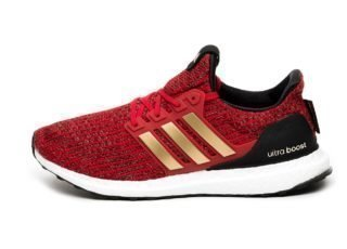 adidas x Game Of Thrones Ultra Boost W *House Lannister* (Scarlet / Go
