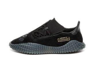 adidas x Neighborhood Kamanda 01 (Core Black / Core Black / Core Black