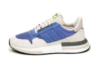 adidas ZX 500 RM (Real Lilac / Core Black / Ftwr White)