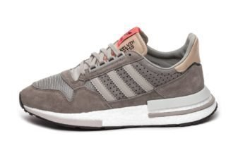 adidas ZX 500 RM *Kelvin Scale* (Simple Brown / Light Brown / Ftwr Whi