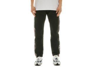 Champion Elastic Cuff Pants (Black)