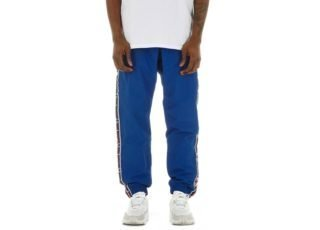 Champion Elastic Cuff Pants (Blue)