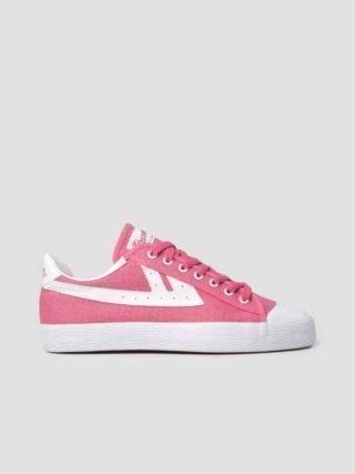 Warrior WB-110 Pink White