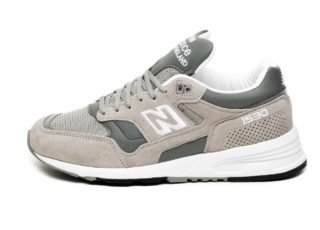 New Balance M1530GL *Made in England* (Grey / White)