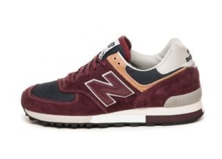 New Balance OM576OBN *Made in England* (Port Royal)