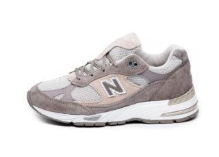 New Balance W991LGS (Grey)