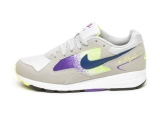 Nike Air Skylon II (Wolf Grey / Deep Royal Blue - Volt)