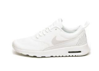 Nike Wmns Air Max Thea (Summit White / Platinum Tint - Summit White)