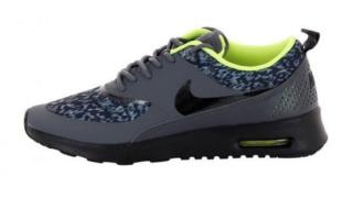 Nike Air Max Thea Print Zwart 599408 006