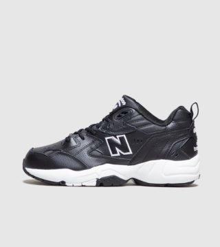 New Balance 608 (zwart)