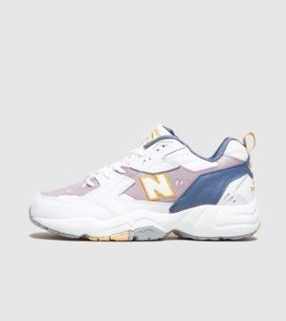 New Balance 608 (wit)