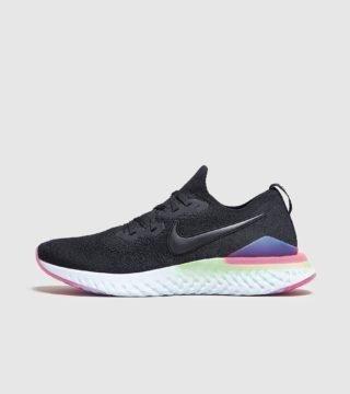 Nike Epic React Flyknit 2 (grijs)