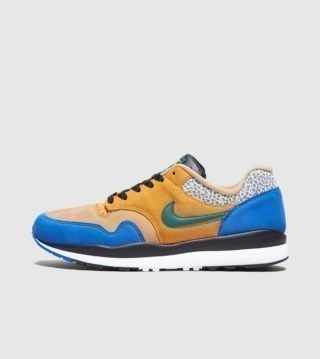 Nike Air Safari (blauw)