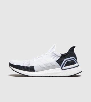 adidas UltraBoost 19 (wit)