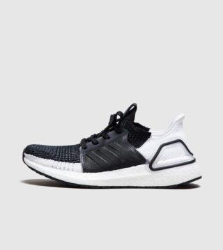 adidas Ultra Boost 19 Dames (zwart)