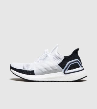 adidas Ultra Boost 19 Dames (wit)