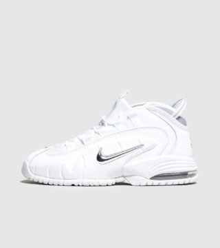 Nike Air Max Penny (wit)