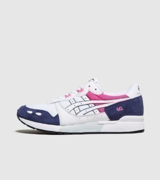 ASICS Gel-Lyte (wit)