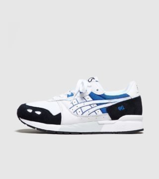 ASICS Gel Lyte Dames (wit)