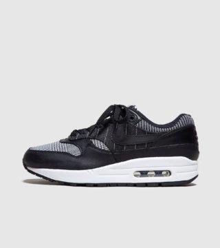 Nike Air Max 1 'Dogtooth' Dames (zwart)
