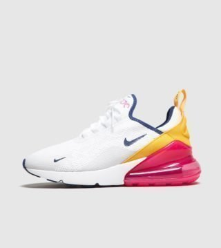 Nike Air Max 270 Dames (wit)
