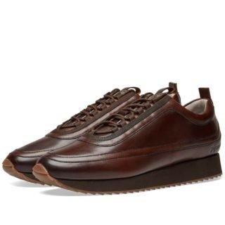 Grenson Sneaker 12 (Brown)