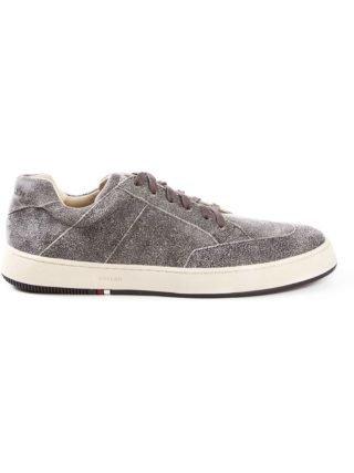 Osklen sneakers (zwart)