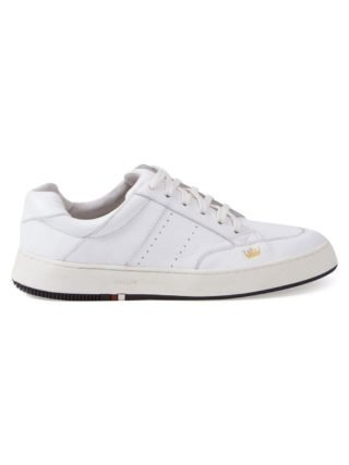 Osklen 'soho' sneakers (wit)