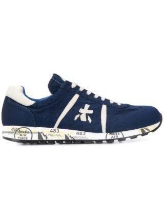 Premiata 'Lucy' sneakers (blauw)