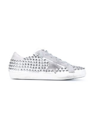 Golden Goose 'Super Star' sneakers - Wit