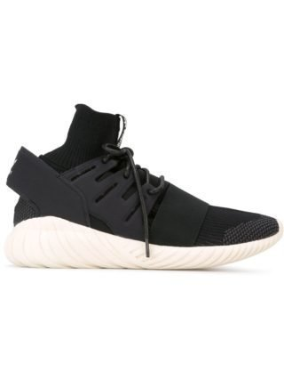 Adidas Tubular Doom Primeknit sneakers - Zwart
