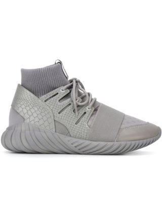 Adidas Adidas Originals Tubular Doom Primeknit sneakers - Grijs