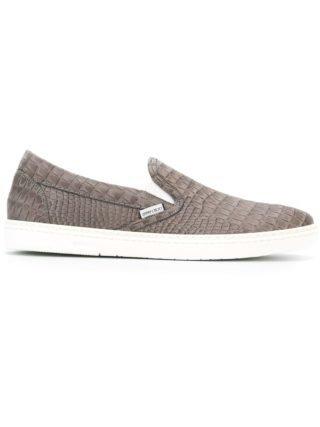 Jimmy Choo 'Grove' sneakers (grijs)