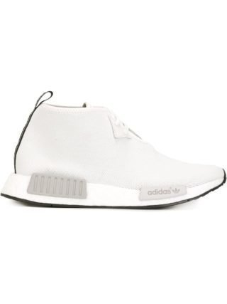 Adidas Adidas Originals NMD C1 sneakers - Wit