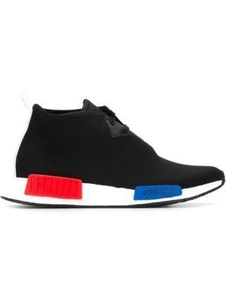 Adidas adidas Originals NMD C1 sneakers - Zwart