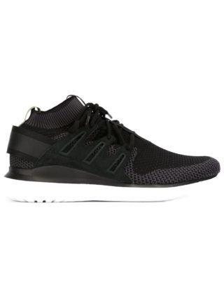 Adidas adidas Originals Tubular Nova Primeknit sneakers - Zwart