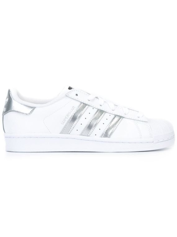 Adidas Adidas Originals Superstar sneakers – Wit