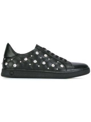 Versus sneakers met studs (zwart)